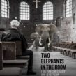 Two Elephants in the Room – Evolving Christianity and Leadership